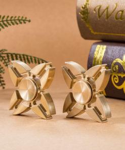 Hochwertiger Kupfer Fidget Spinner kaufen