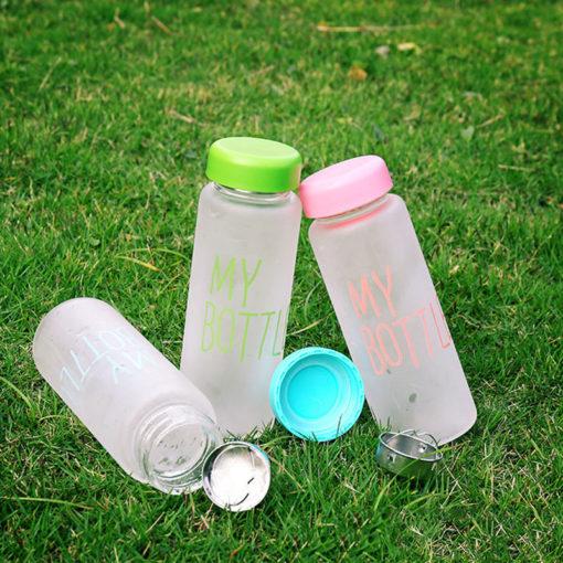 mybottle getränkeflasche