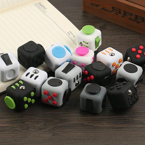 Fidget Cube Premium Original bestellen