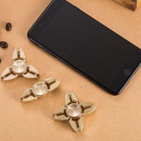 Kupfer Premium Fidget Spinner