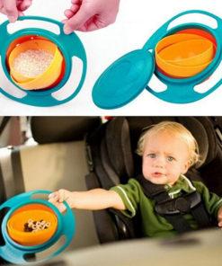 Verschütt Schutz Baby Schüssel