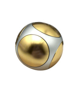 Metal Fidget Spinner Ball