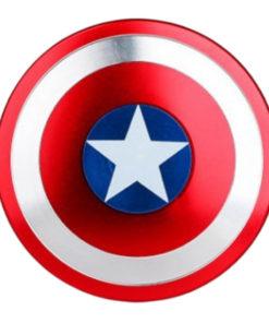 Captain America Schild Fidget Spinner