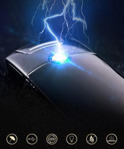 elektrisches Lichtbogen Feuerzeug