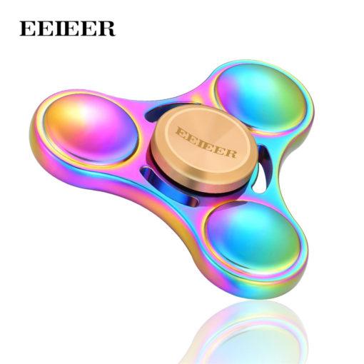 Luxus Fidget Spinner EEIEER