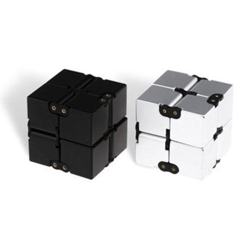 Infinity Cube Stress Würfel