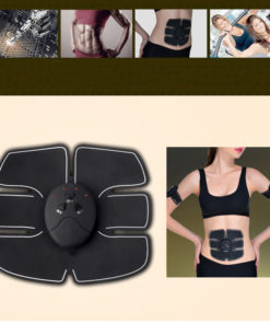 EMS Muskelaufbau Butterfly Trainigsgerät kaufen