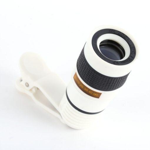 Handy Kamera Objektiv