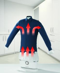 Blusen und Hemdenbügler von Cleanmaxxx