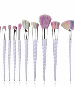 Einhorn Make-Up Pinsel Set kaufen Schweiz