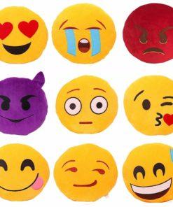 Emoji Kissen online bestellen