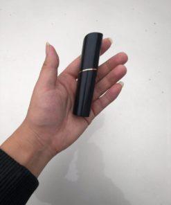 Haarentferner Lippenstift für die Handtasche