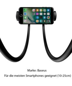 Handyhalterung flexibel Schwanenhals kaufen Schweiz