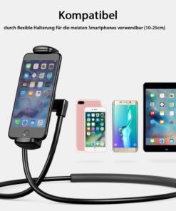 Biegsamer Handyhalter Kaufen Schweiz