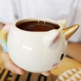 Einhorn Kaffeetasse kaufen Schweiz