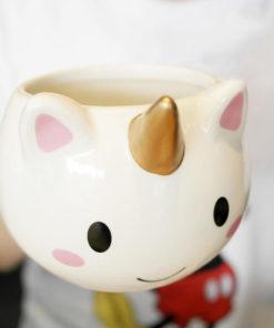 Einhorn Kaffeetasse