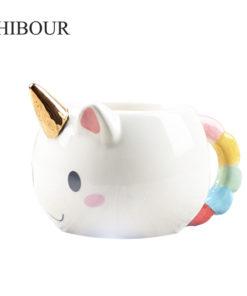 unicorn Tasse