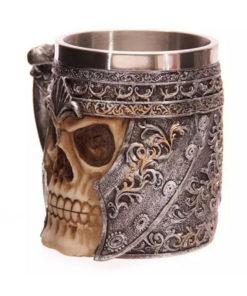 Totenkopf Tasse Skull
