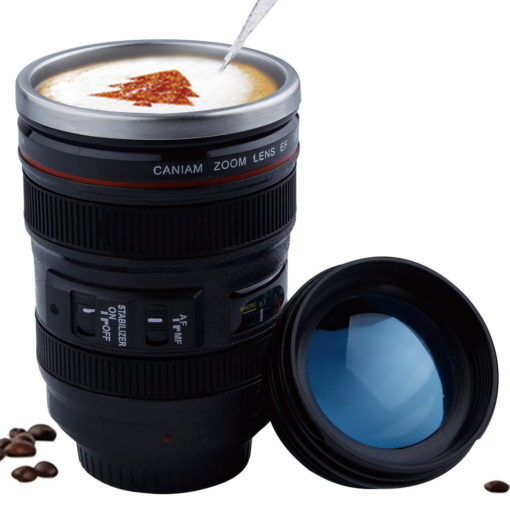 Kameraobjektiv Kaffeetasse Kaufen Schweiz
