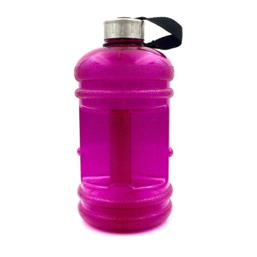Hantel Flasche