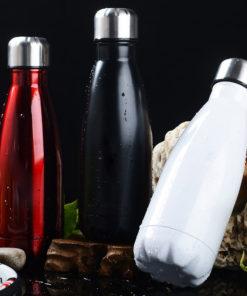 isolierte Trinkflasche Thermos