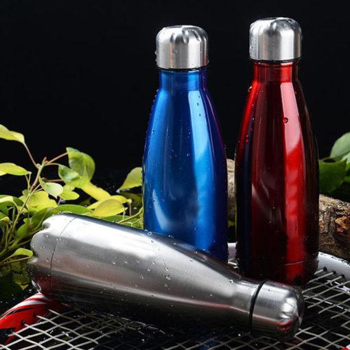 Vakuum Thermosflasche