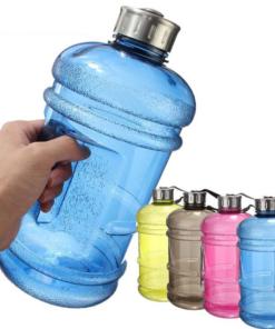 Hantel Sportflasche kaufen