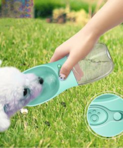 Reisenapf Hundetrinkflasche