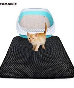 Katzenklo Unterlage Saugfähig