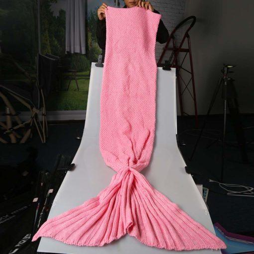 Meerjungfrau Flosse Decke Schweiz