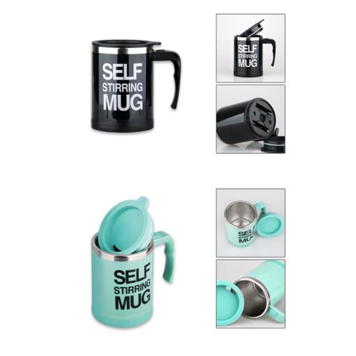 Selbstrührende Mixer Tasse