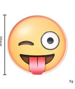 Emoji Kühlschrank Magnete