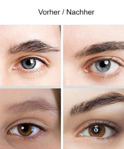 elektrischer Augenbrauenrasierer