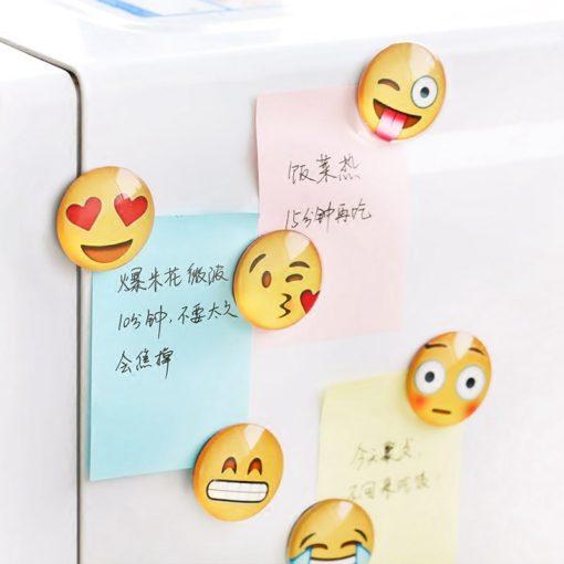 Küchenmagnet Emoji