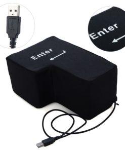Grosse Schaum USB Enter Taste