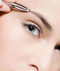 elektrischer Augenbrauen Trimmer Schweiz