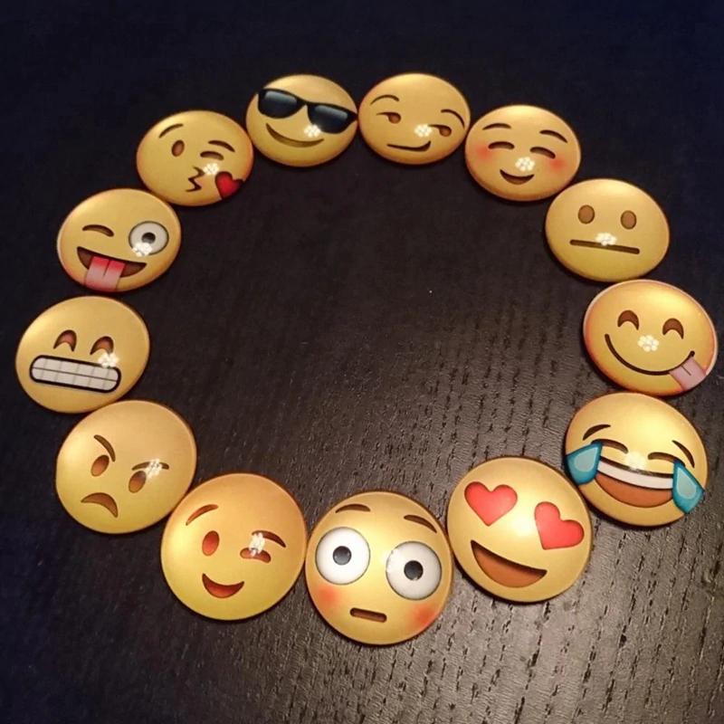 Emoji Magnete Set Bestellen Schweiz