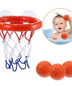 Kleiner WC Basketballkorb Badewanne Schweiz