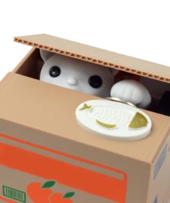 Katzensparbox