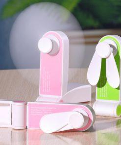Mini Hand Ventilator Lüfter