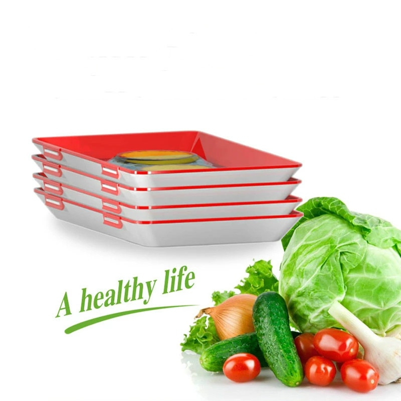 Tablet zur Lebensmittel Konservierung