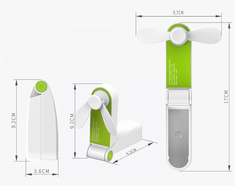 Mini Hand Ventilator Schweiz