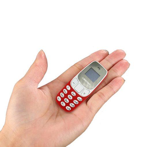 Kleines Mini Handy BM10 L8STAR Schweiz