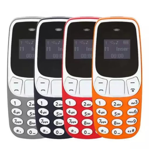 Kleines Mini Handy BM10 L8STAR
