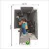 Minecraft-hoehle