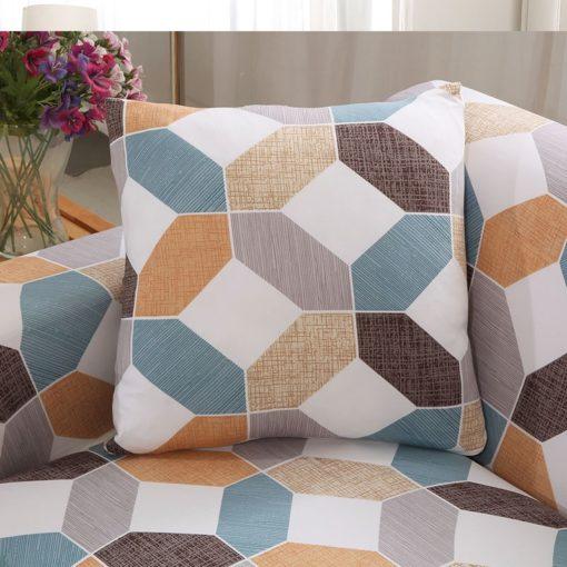 Sofabezug Stretch Sofaüberwurf