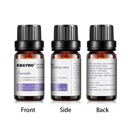 Ätherische Duft Öle für Luftbefeuchter