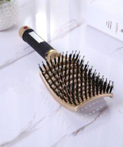 Beste Kopfhaut Massagebürste Schweiz