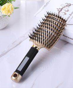 Massage Haarbürste