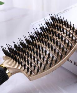 Beste Kopfhaut Massagebürste Test